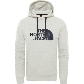 The North Face Drew Peak Midlayer Heren grijs